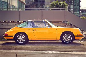 Autoankauf Porsche