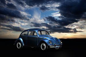 Gebrauchtwagen Ankauf VW